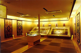 Nabeshima Dantsu Carpet (Saga City)