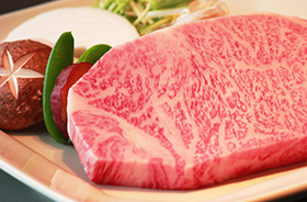 Saga Beef (All around thePrefecture)
